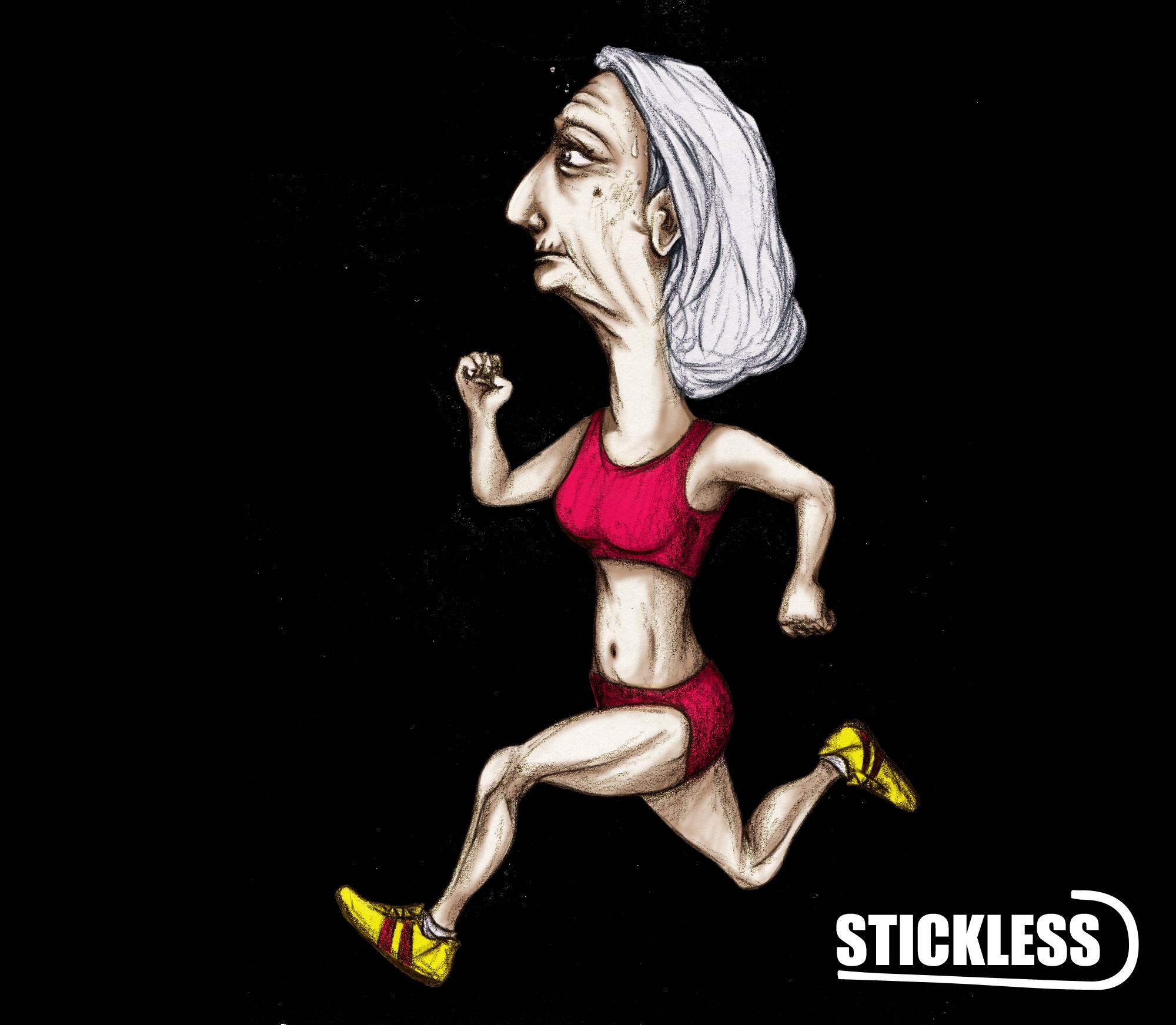 Stickless - Julien Decaudin