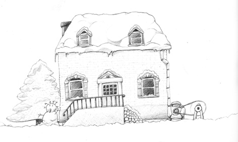 bt-xmas-house